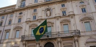 Consulat bresil france