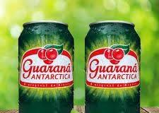 Guarana antartica boisson bresilienne