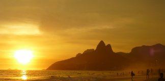 climat brésil